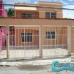 1.- Casa Coral - Front view