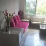 1.- Departamentos Patrika - Living room