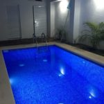 11.- Casa Centro - Swimming pool