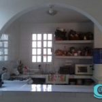 4.- Casa Cocom- Kitchen