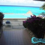 5.- Condo Cantamar 402 - Swimming pool