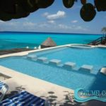 7.- Condo Cantamar 402 - Swimming pool