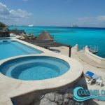 8.- Condo Cantamar 402 - Swimming pool