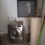 8.- Villas Mayaluum - Laundry room