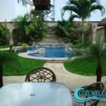 19.- Villa Elegancia - Swimming pool
