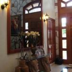 2.-Villa Elegancia - Entrance