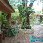 8.- Casa Carmen - Backyard