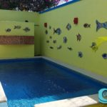 18.- Casa Pecesitos - Swimming pool