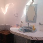 30.- Casa Bonanza -Bathroom of Independent studio