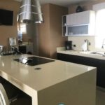 4.-Penthouse piso 11 - Kitchen
