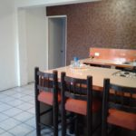 3.- Departamentos Margarita - Dining area