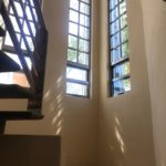 11.-Casa Serena - Stairs to second floor