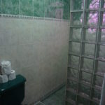 16.- CASA MIRAGE - Main House Shower