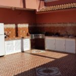7.- CASA MIRAGE - BBQ Built In Area