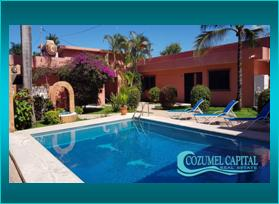 Casa Mirage Cozumel for Sale