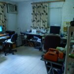 19.- Casa Tom - Office