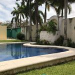 24.- Casa Imperial - Swimming pool