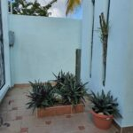 2a.- Casa Juana - Front Entrance to the right